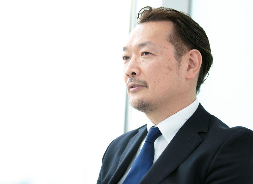 医療法人福涛会理事長 歯科医師 平澤裕之