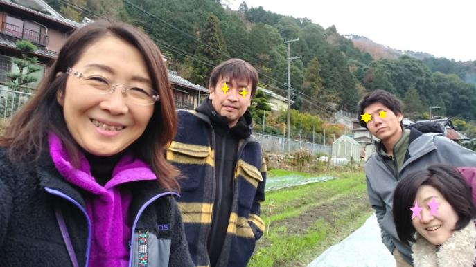 医療法人福涛会ブログ:大阪自然栽培農学校プロフィールページより https://todoromifarm.work/profile/