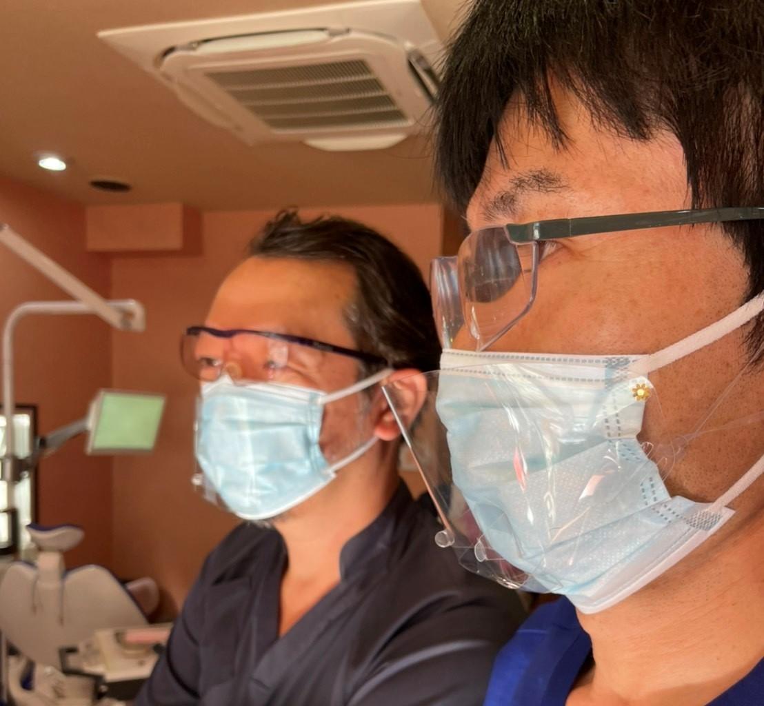 医療法人福涛会 平澤歯科医院 新型コロナウイルス感染症対策