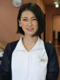 医療法人福涛会 平澤歯科医院 トリートメントコーディネーター(TC)「あだっち」こと 足立さん