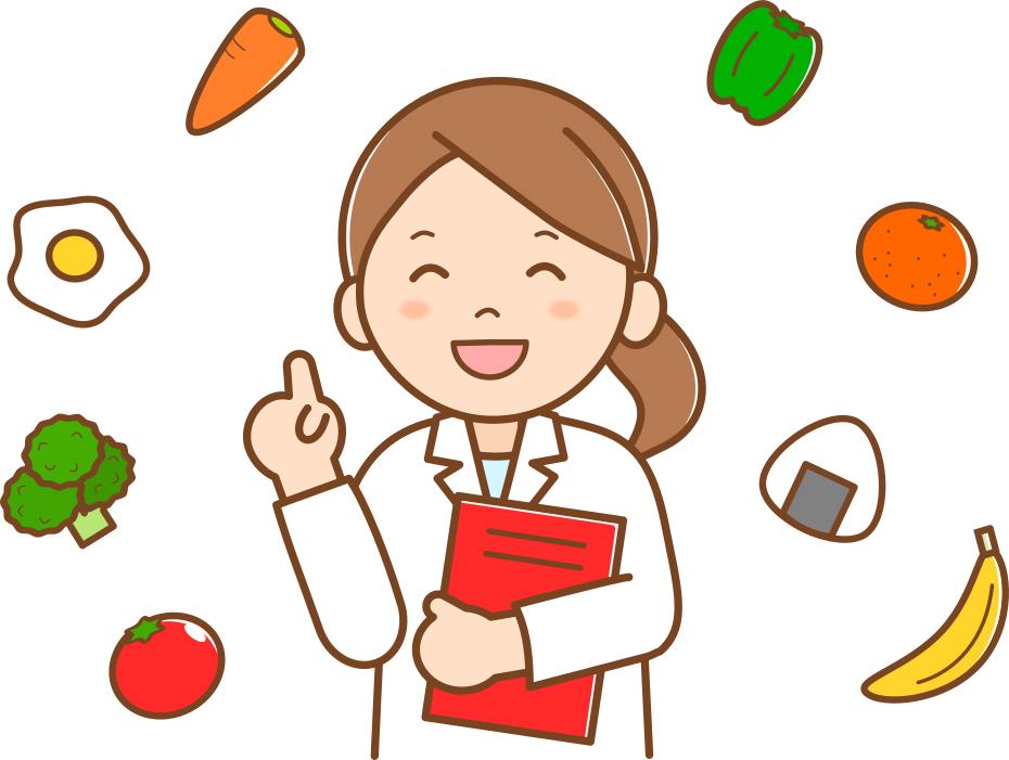 【 歯科での管理栄養士さんの役割ってどんなこと??🤔 】